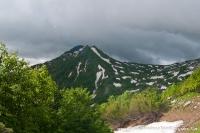 гора Хрустальная