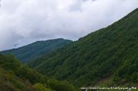 долина Бушуйки