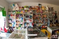 Магазин в Мезмае