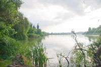 Краснодар. Покровское озеро